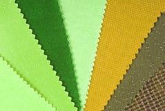 Fabric material Royalty Free Stock Photos