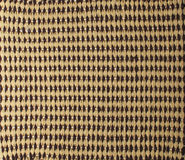Fabric material weave Royalty Free Stock Photo