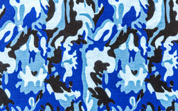 The fabric on military camouflage Stock Photo