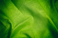 Fabric napkin texture Royalty Free Stock Photos