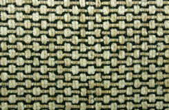 Fabric Ornament Stock Photo