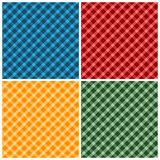 Fabric pattern 2 Royalty Free Stock Images