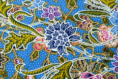 Fabric pattern Royalty Free Stock Images