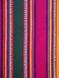 Fabric pattern Stock Photography