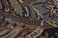 Fabric Pattern Royalty Free Stock Photography