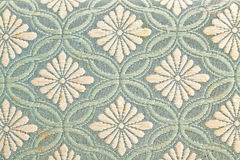 Fabric pattern, Backgrounds Stock Images