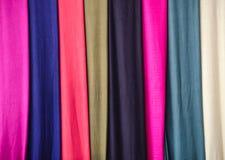 Fabric  pattern. Stock Image