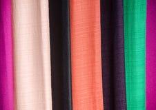 Fabric  pattern. Stock Photography