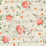The Fabric pattern Royalty Free Stock Images