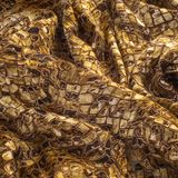 Fabric with a pattern of stone. tissue, textile, cloth, fabric,. Material, texture. photo studio royalty free stock photos