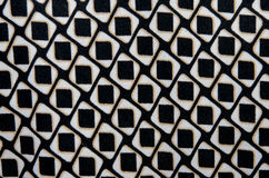 Fabric pattern Stock Photography