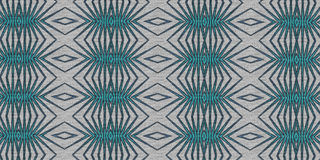 Fabric with a pattern Royalty Free Stock Images