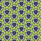 Fabric Patterns Royalty Free Stock Images
