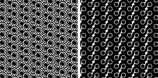 Fabric Patterns Stock Images