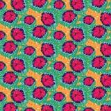 Fabric Patterns Stock Image