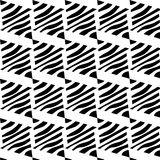 Fabric Patterns Royalty Free Stock Photos