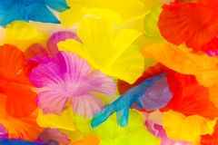Fabric petal background Royalty Free Stock Photo