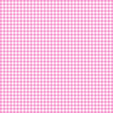 Fabric pink texture and background vector Royalty Free Stock Image