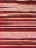 Fabric  plaid Cotton of colorful background and abstract texture Royalty Free Stock Photo