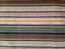 Fabric  plaid Cotton of colorful background and abstract texture Stock Photography