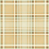 Fabric plaid texture Royalty Free Stock Images