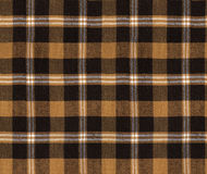 Fabric plaid texture. Plaid seamless pattern / Checkered Table Cloth Background. Stock Images