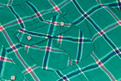 Fabric pocket Stock Images
