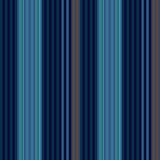 Fabric Retro VINTAGE blue Color style seamless stripes pattern v. Ector vector illustration