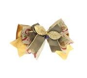 Fabric ribbon. Stock Photography