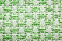 Fabric rough background Royalty Free Stock Photos