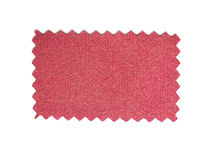 Fabric sample Royalty Free Stock Image