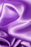 Fabric satin texture Royalty Free Stock Photography