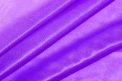 Fabric satin texture Royalty Free Stock Photo