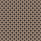 Fabric Seamless Pattern Royalty Free Stock Photography