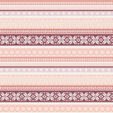 Fabric seamless pattern Stock Photos
