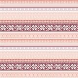 Fabric seamless pattern Stock Photos