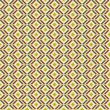 Fabric seamless pattern Stock Photography