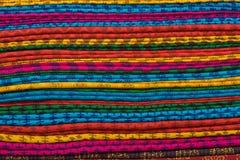 Fabric shop Royalty Free Stock Image