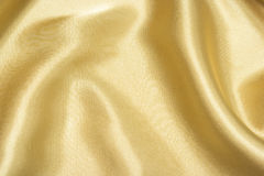 Fabric silk texture Stock Photos