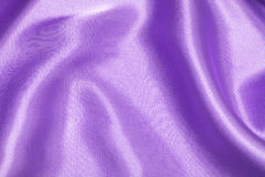 Fabric silk texture Royalty Free Stock Photo