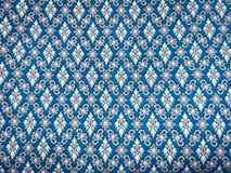 Fabric. Silk or fabric in Thailand Royalty Free Stock Photography