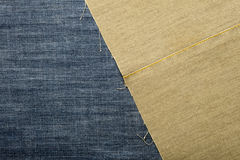 Fabric, Soft goods. Royalty Free Stock Photography