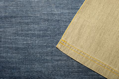 Fabric, Soft goods. Stock Images