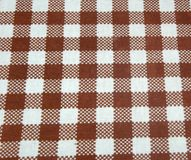 Fabric squared pattern Stock Images