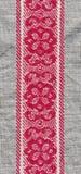 Fabric stripe Royalty Free Stock Photos