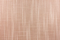 Fabric with a striped pattern Royalty Free Stock Photos