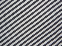 Fabric striped Royalty Free Stock Photography