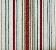 Fabric stripes texture Royalty Free Stock Photography