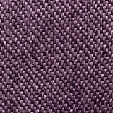 Fabric structure close up. Structure of a fabric close up of violet colour Stock Images