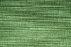 Fabric surface for book cover, linen design element, texture grunge Golden Lime color painted.  stock photography